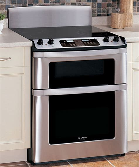 Herd Ofen Kombination by Microwave Oven Stove Combo Bestmicrowave