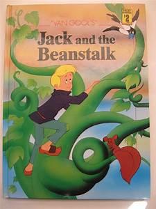 Van Gool U0026 39 S Jack And The Beanstalk Hardcover Children U0026 39 S