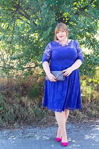 Kleidung Hochzeitsgast Frau : something blue plus size hochzeitsgast outfit kathastrophal ~ Frokenaadalensverden.com Haus und Dekorationen