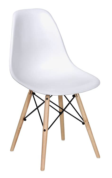 chaises eames dsw pas cher chaises plexiglass fly amazing with fly