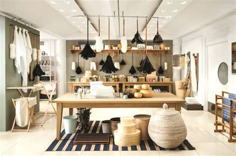 bureau conran shop the conran shop se refait une beauté frenchy fancy