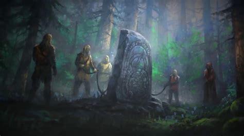 crusader kings ii  olds gods announcement teaser