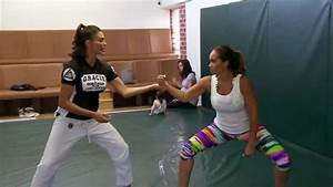 Evelyn and Shaniece Learn to Fight Back Using Jiu-Jitsu ...
