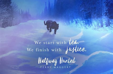 Halfway Hunted tome tender halfway hunted by terry maggert blitz and