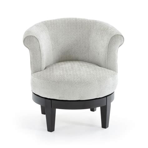 best home furnishings chairs swivel barrel chic attica