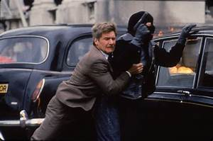 PATRIOT GAMES Blu-ray Review | Collider | Collider