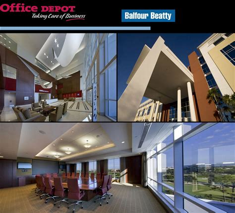 Office Depot Doral by Mif Photo Gallery Of Selected Corporate Headquarters