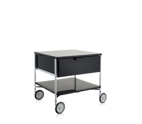 Kartell Mobil by Kartell Mobil 2000 Storage