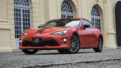 2017 Toyota 86 860 Special Edition (color