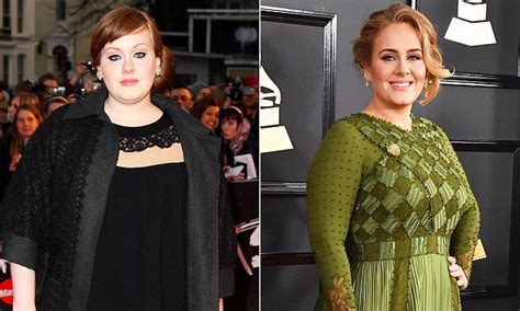Adele's personal trainer reveals how she slimmed down ...