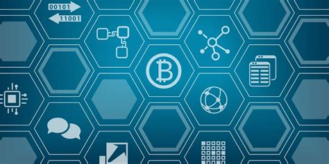 We are a technological institution based on bitcoin; How Bitcoin's Blockchain Technology Is Changing the Media