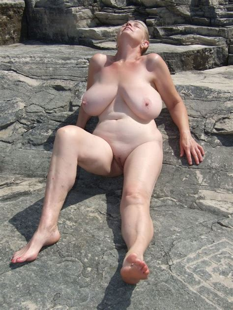 Mature Threesome Porn Image