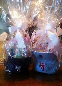 Sweet 16 Birthday Basket t idea for your friends