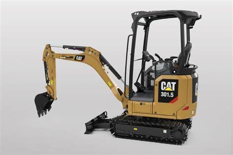 cat  generation cat mini excavators caterpillar