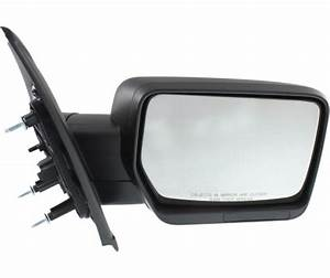 Manual Mirror For 2011