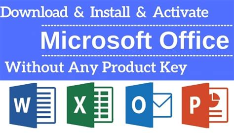 download and activate microsoft office 2016 without product key free sahil hussain