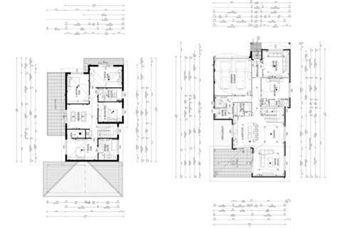 architectural plans autocad gilariverhousecom