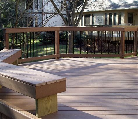 decks patios and improvements composite decks traditional patio columbus by arch