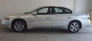 Madintro 2002 Pontiac Bonnevillessei Sedan 4d Specs