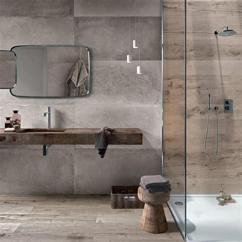 Beton Fliesen Bad by Bildergebnis F 252 R Badezimmer Beton Holzoptik Bathroom