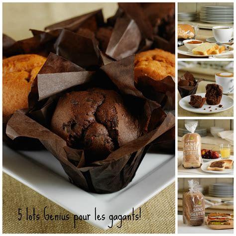ma cuisine sans gluten j 39 ai testé les muffins genius ma cuisine sans gluten