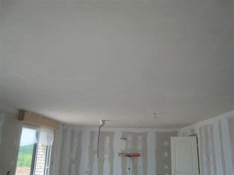 enduire un plafond pas cher