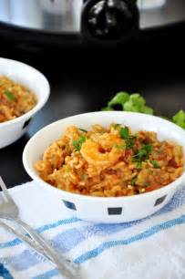 crock pot jambalaya delishplan