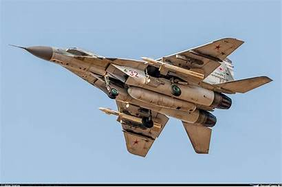 Mig Fulcrum Iaf Fighter Rejected Why Multirole