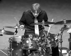 Crazy Drummer