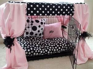 Best 25 dog crate cover ideas on pinterest decorative for Cute dog crates for sale