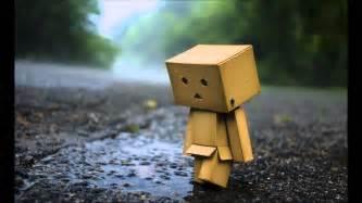 Sad Robot (beatless Version
