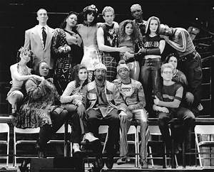 'Rent' Turns 20: See the Original Broadway Cast Now (PHOTOS)