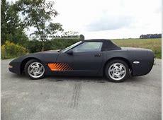 C4 Corvette Conversion Kitshtml Autos Post