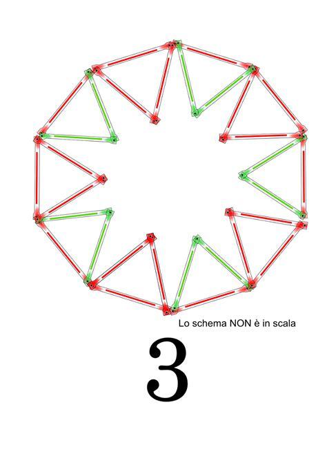 cupola geodetica roba da bambini esperimenti con le strutture 4 la