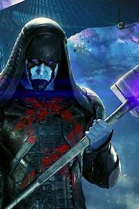 Ronan the Accuser | Every villain is a hero in his own ...
