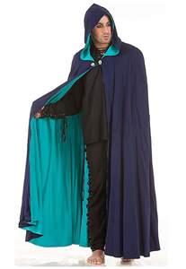 Cloak Medieval Renaissance Cape