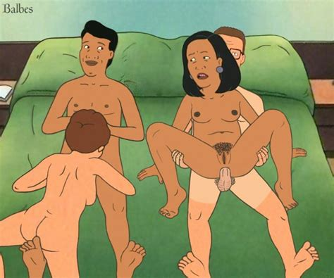 xxx rated king of the hill