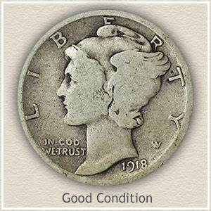 1944 Dime Value Discover Your Mercury Head Dime Worth