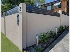 11 best boundary walls images on Pinterest Boundary