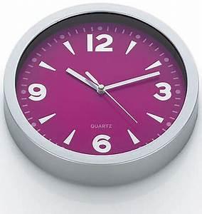 Designer Uhr Wand : wanduhr wand uhr baduhr design k chenuhr lila flieder ebay ~ Michelbontemps.com Haus und Dekorationen