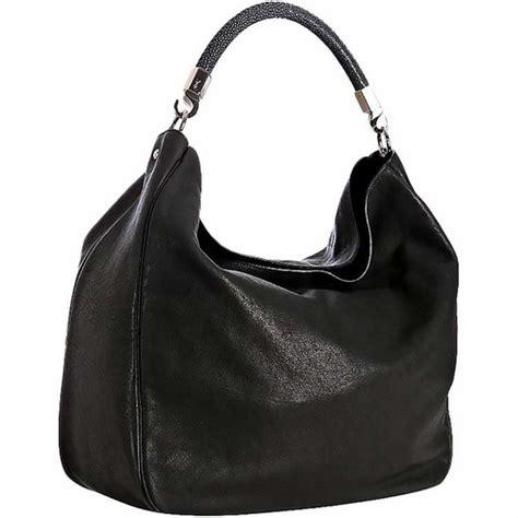 ysl roady hobo stingray handbag black