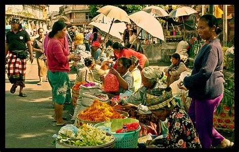 pasar badung wisata bali