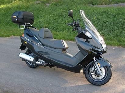 Majesty Yamaha 250 Yp Dx 2000 Onlymotorbikes