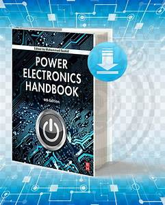 Download Power Electronics Handbook Pdf
