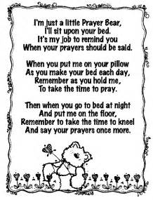 poems sayings and activities january 4s pinterest prayer bears and sisters