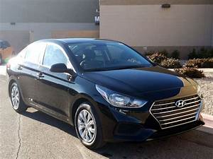 Used Hyundai With Manual Transmission For Sale