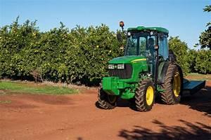Instant Download John Deere 5076en  5090en Tractor