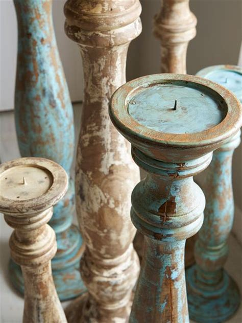 Tall Floor Standing Candle Holders by Large Wooden Floor Candle Holders Nordic House Nordic