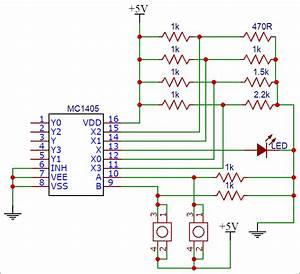 What Is Multiplexer  How It Works  U0026 Multiplexer Circuit