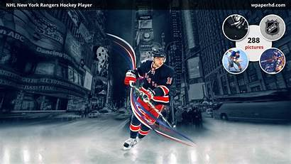 Rangers York Nhl Wallpapers Ny Background Desktop